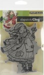 Gift of Love - stempel gumowy Penny Black 40-178